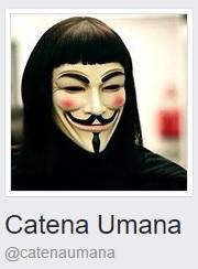 Logo Catena Umana