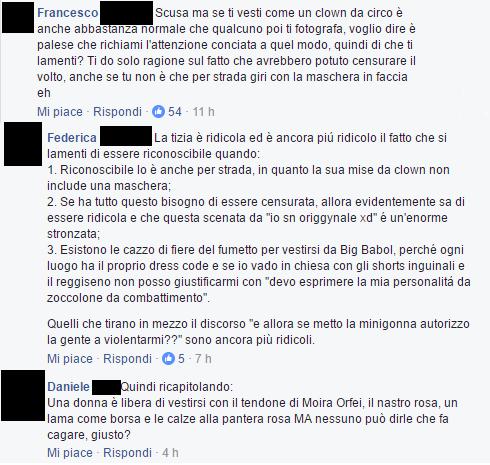 Attacchi Marta
