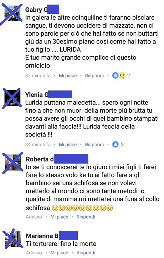 Commenti Valentina 6