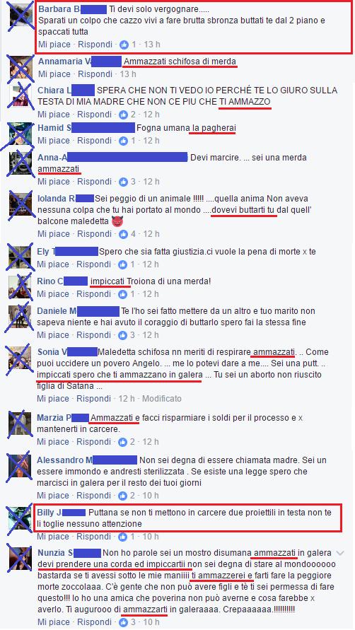 Commenti Valentina 2