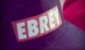 Fotogramma cappello Ebrey