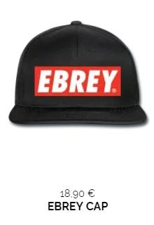 Cappello Ebrey