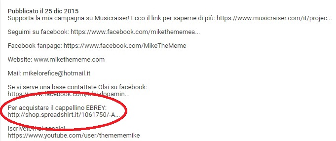 Info Mike