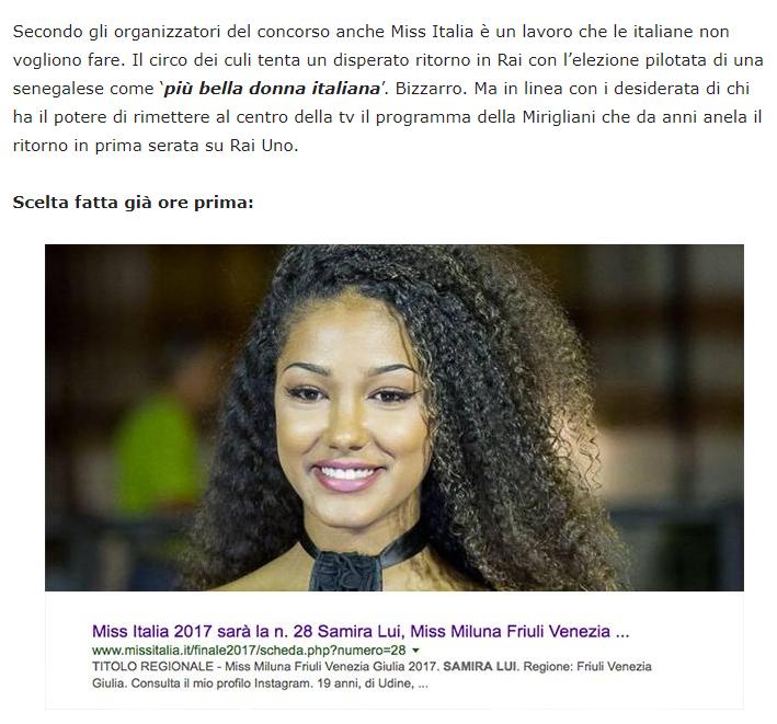 Miss Italia 2017 2