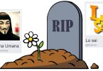 RIP Catena Umana LoSai